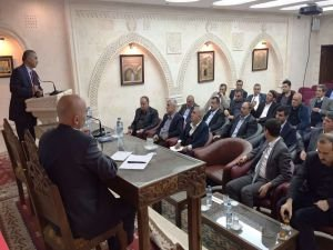 Mardin'de iç göçe 3 Milyon 500 bin TL harcama