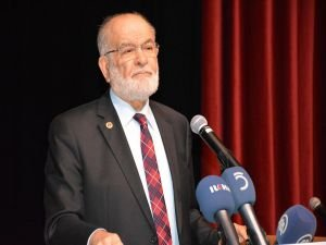 Saadet Partisi Cumhurbaşkanlığı adayını açıkladı