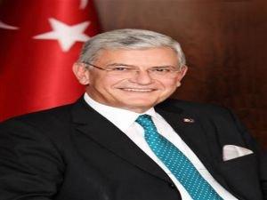 AB Bakanı Bozkır'dan Mülteci krizi açıklaması