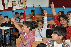 Eğitim'de en düşük pay Güneydoğu'nun