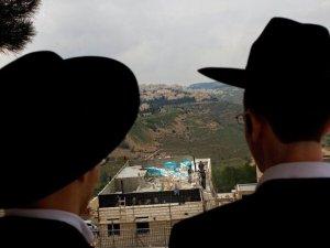 AB: İsrail'in işgal ettiği yerler hukuka aykırı