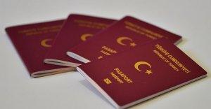Pasaportlarda değişikliğe gidiliyor