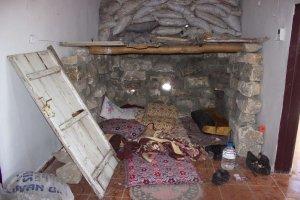 Silvan'da öldürülen sivil failleri PKK'lılar yakalandı