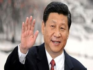 """Xi'den """"Filistin Halkıyla Dayanışma Günü """"ne mesaj"""