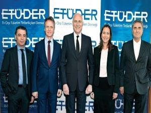 EDT sektörü dünya ortalamasının üç katı büyüdü