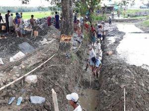 Endonezya'daki kasırgada 27 kişi hayatını kaybetti
