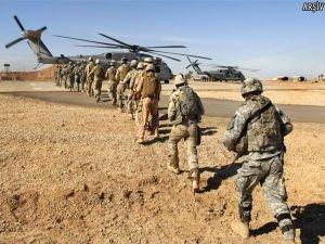ABD Ortadoğu'da asker sayısını artırdı