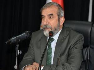 """Heledinî: """"Ankara ile Erbil arasındaki ilişkilerin düzelmesi için çabalıyoruz"""""""