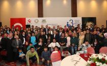 Mardin'de 'Engelliler Günü' etkinliği