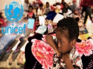 Libya'da yüzbinlerce çocuğun sağlığı tehdit altında