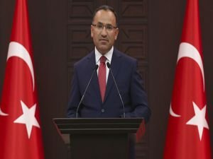 Bozdağ: Türkiye'nin bekası için büyük riskler alınacaktır
