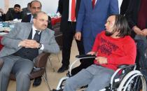 Bitlis'te Engelliler Günü etkinliği düzenlendi