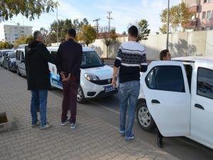 Hilvan'da cinayet zanlısı 4 kişi yakalandı