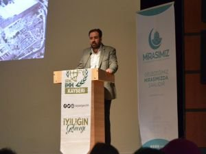"""Çakır: """"Kudüs ve Mescid-i Aksa İslam dünyasının kalbidir"""""""