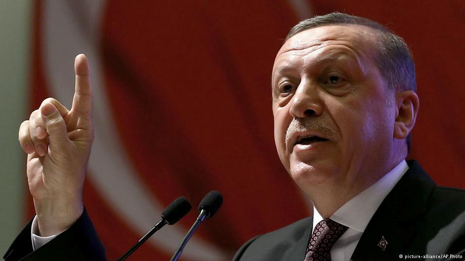 Cumhurbaşkanı'ndan Kılıçdaroğlu'na tazminat davası