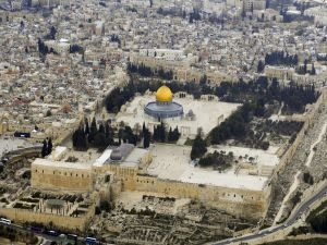 Kaan'dan Kudüs Açıklaması