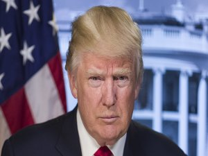 Trump'tan İran ve Pakistan paylaşımı