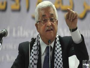 Mahmud Abbas: Kudüs için savaşacağız