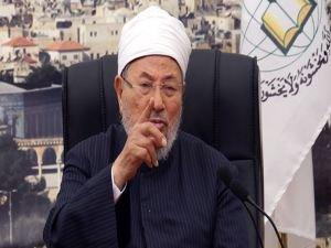 Dünya Müslüman Alimler Birliğinden Kudüs için kitlesel eylem çağrısı