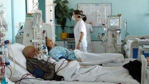 Türkiye'de böbrek hastası sayısı hayli yüksek