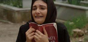 Cannes'dan Suriye'li kıza davet