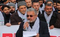 """""""Kudüs Müslümanların kırmızıçizgisidir"""""""