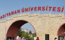 Adıyaman Üniversitesi: Filistin Devleti zorunluluk haline geldi