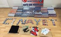 Van'da asayiş operasyonu: 6 gözaltı