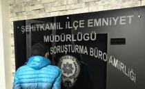 Gaziantep'te 2 şüpheli kapkaç iddiasıyla tutuklandı