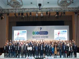 Türkiye, Endüstri 4.0'ı yakalamak için  milli üreticileri destekleyecek