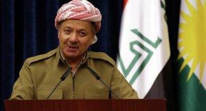 Barzani'den flaş 'Türkiye' açıklaması