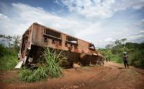 Kongo'daki saldırıda 12 BM görevlisi öldü
