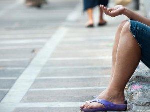 Yunanistan'da çocuk yoksulluğu arttı