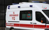 Av tüfeği ile oynayıp ağır yaralanan çocuk hayatını kaybetti