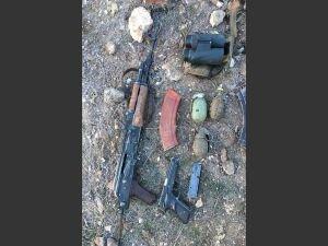 Mardin'de çatışma: 2 PKK'lı öldürüldü