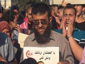 Siyonistler, İslami Cihad yöneticilerinden Adnan'ı gözaltına aldı