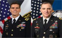TSK: ABD'li komutanlar Türkiye'ye gelecek