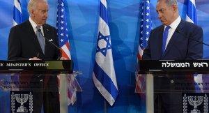 Biden: Erdoğan, İsrail'le anlaşmak istiyor  iddiası