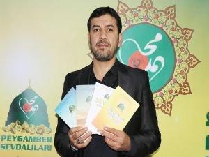 Gaziantep'te Siyer Sınavı'na başvurular devam ediyor