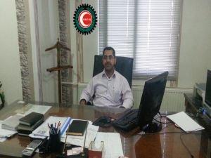 """Hak iş: """"Bölge halkı PKK saldırlarına 15 Temmuz ruhuyla karşı durmalı"""""""