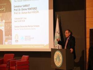 """Prof. Dr. Nevzat Tarhan: """"İnsanlığın bilgeliğe ihtiyacı var"""""""