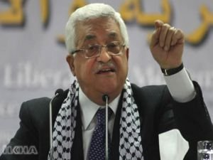FKÖ Lideri Mahmud Abbas hastaneye kaldırıldı