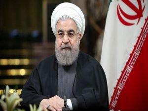 Ruhani'den siyonistlere karşı birlik çağrısı