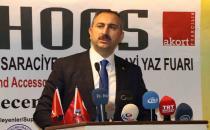 Adalet Bakanı Gül: Trump'ın almış olduğu kararı hiçbir şekilde tanımıyoruz