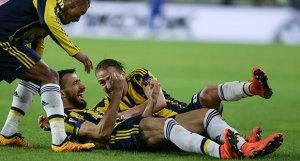 UEFA'dan Fenerbahçeye övgü