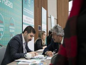 Kamu Denetçiliği Kurumu Eskişehir'de STK'lar ve vatandaşlarla buluştu
