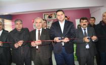 """İpekyolu Belediyesinden bir """"Z-Kütüphane"""" açılışı daha"""