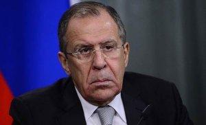 Sergey Lavrov, AB elçileriyle Ukrayna ve Suriye'yi görüştü