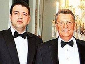 Mesut Yılmaz'ın oğlu evinde ölü bulundu
