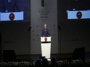 Erdoğan: İslam dünyası, kardeş kavgası üzerinden yeniden dizayn edilmeye çalışılıyor!
